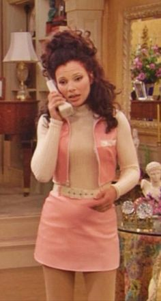 The Fran Fine Aesthetic Nanny Outfit, 90s Outfit, Fashion Tv, Fashion Outfits, Fashion Beauty, Girl Fashion, Fran Fine Outfits, 00s Mode, 1990 Style