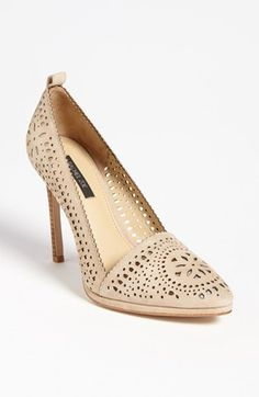 Rachel Zoe 'Valentina' Pump available at #Nordstrom