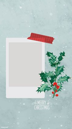 A silver Christmas decoration - HomeCNB Silver Christmas Decorations, Christmas Frames, Noel Christmas, A Christmas Story, Wallpaper Natal, Mobile Wallpaper, Iphone Wallpaper, Instagram Frame Template, Photo Collage Template