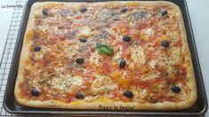 #Pizza in teglia!