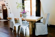 Before and After: An Eclectic Park City Makeover via @domainehome