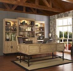 Strongson Furniture Blair Standard Desk Office Suite
