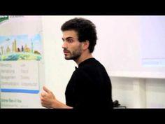 ▶ Growth Hacking Paris #1 : Cyril Gantzer — Google Analytics - YouTube