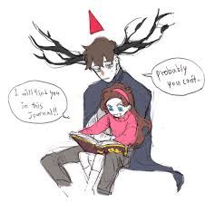 Find images and videos about gravity falls, mabel pines and over the garden wall on We Heart It - the app to get lost in what you love. Gravity Falls Anime, Gravity Falls Crossover, Gravity Falls Fan Art, Gravity Falls Comics, Cartoon As Anime, Cartoon Shows, Cartoon Art, Garden Falls, Desenhos Gravity Falls