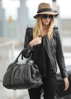 Leather Jackets;)