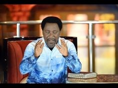 Christians should not pull out of relationships or church under any circumstance, such as misunderstanding, disagreement, great conflict or taking offenses. T.b Joshua, Christianity, Restoration, Prayers, Restore, Relationships, God, Youtube, The Prophet