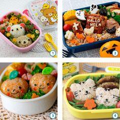 cute bento boxes