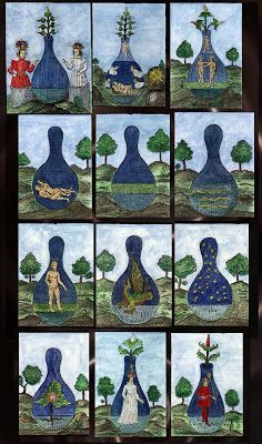 La Bitacora de Alchemy: DONUM DEI - SIGLO XV - (GEORGE AURACH)