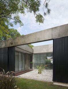 Galería - Casa en el Pinar / Nicolas Bechis - 5