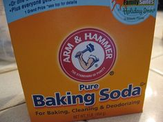 How to Treat Poison Ivy with Baking Soda---seriously??  What is baking soda NOT good for?