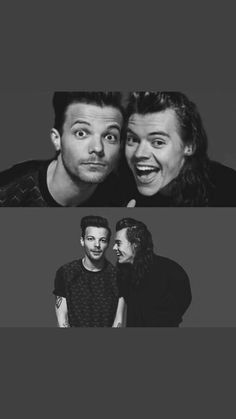 Larry all the way One Direction Fotos, One Direction Wallpaper, One Direction Harry, One Direction Pictures, Direction Quotes, Larry Stylinson, Larry Shippers, Harry 1d, Louis And Harry