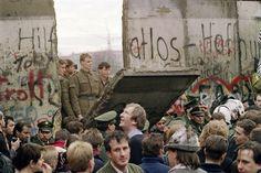 mur de berlin | Mur de Berlin : notre sélection littéraire
