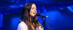 Alanis Morissette's New Song Gets Political