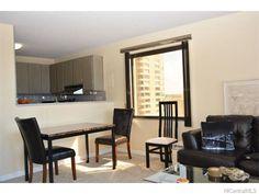 2140 Kuhio Avenue Unit 1702, Honolulu , 96815 Four Paddle MLS# 201611341 Hawaii for sale - American Dream Realty