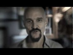 Tim Booth ~ As Far As I Can See