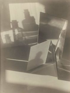 Jaromir Funke, Still Life, 1927 A Level Photography, Object Photography, Experimental Photography, Framing Photography, Still Life Photography, Harlem Renaissance, Double Exposure Photo, Still Life Artists, Gelatin Silver Print