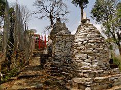 Sikkim: The Lost Kingdom.