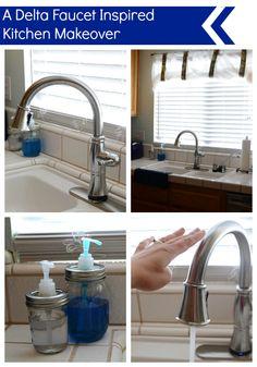 122 best deltafaucetinspired images delta faucets cuisine design rh pinterest com