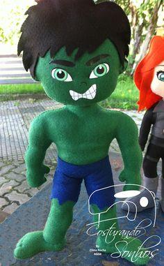 Hulk Vingadores Apostila Dogital                                                                                                                                                     Mais