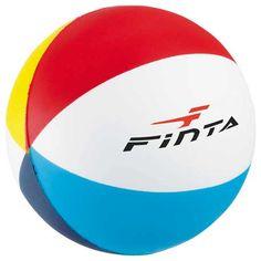 Beach Ball Stress Reliever #beachball #stressreliever
