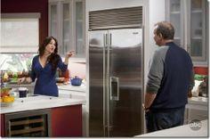 Cozinha SILESTONE série Modern Family