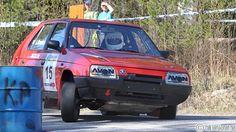 AD-Rallisprint Tammisaari Antti Manninen, Skoda Favorit 136 L Ads, Vehicles, Cars, Vehicle