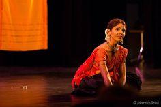 Namrata Pamnani - Guimet  Photo Pierre Colletti, tous droits réservés