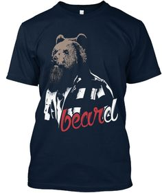 Limited Edition for Beard Lovers