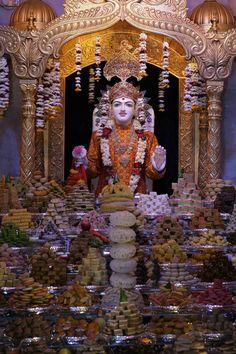 Shri Swaminarayan Mandir (Hindu Temple) from http://LondonTown.com