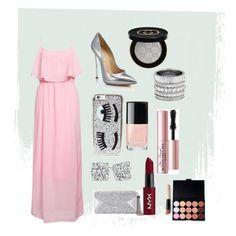 """""""I'm the queen and you're 🙄"""" by beatrix04 on Polyvore featuring moda, Rut&Circle, Casadei, Chiara Ferragni, Gucci, Henri Bendel, BCBGMAXAZRIA, Chanel e Too Faced Cosmetics"""