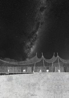Galería de Paisajes arquetípicos: conoce los 10 proyectos del workshop de Barozzi/Veiga en Chile - 8