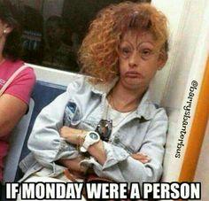 Monday looks just like me on normal days http://ift.tt/2aVwTxh via /r/funny http://ift.tt/2bssL4N funny pictures