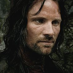 Aragorn And Arwen, Legolas, Fellowship Of The Ring, Lord Of The Rings, Viggo Mortensen Aragorn, Lotr Characters, Lotr Cast, O Hobbit, Favorite Movie Quotes