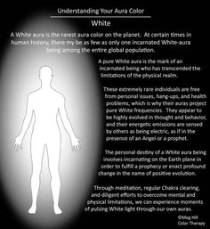 White aura Magick Works Aura colors, Aura colors meaning the white color meaning - White Things Aura Colors Meaning, White Aura, Pure White, White Light, Aura Reading, Color Meanings, Chakra Healing, Holistic Healing, Look At You