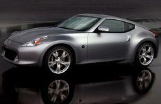 Offerte Vendita Auto Nuove, Nissan 370z Cabrio Bella Molto Cool Con Due Sedie Molto Comode, Può Essere Guidato Ad Alta Velocità