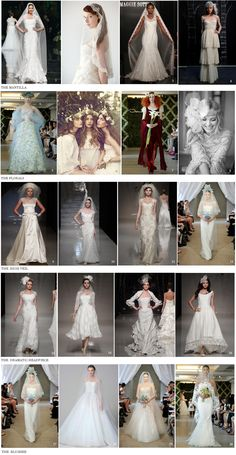 i love number 20 on this pic wedding veils we look at the 2013 trends