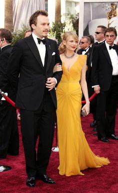 Heath Ledger e Michelle Williams formavam o casal mais lindo de todos.