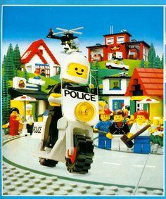 Classic Lego, Lego Boards, Vintage Lego, Lego Moc, Legoland, Cultura Pop, Lego Creations, School Fun, Lego Sets