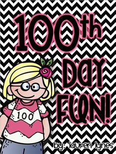 http://www.teacherspayteachers.com/Product/100th-Day-Fun-9-Activities-482483