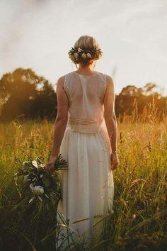 Zosia Fot.  Jakubowski Foto Lace Skirt, Hair Beauty, Victorian, Skirts, Wedding, Dresses, Inspiration, Fashion, Weddings