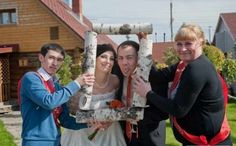 44 Funny Epic Fail Wedding Pictures Ever -10