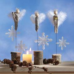 1000 bilder zu weihnachten auf pinterest - Weihnachtsdeko natur ideen zum selbermachen ...