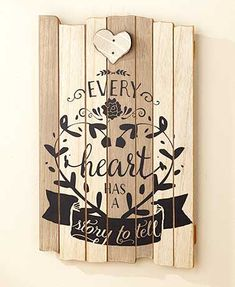 Every Heart Decor Collection