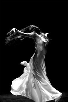 Pina Bausch dancer