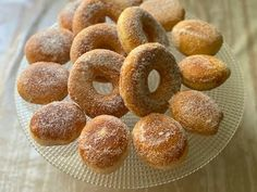 Beignets, Churros, Doughnut, The Creator, Vegan, Desserts, Recipes, Food, Milk