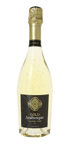 Arabesque Gold Azanti – Home Design Alcohol Free Wine, Gold Wine Glasses, Lemon Herb, French Wine, Sparkling Wine, Arabesque, Rose Gold Plates, White Wine, Wines