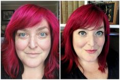 Makeup techniques for over 40