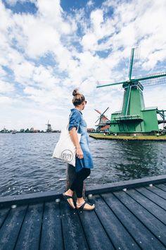 8 schöne Ausflüge in Amsterdam | WOLKENWEIT