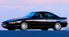 1997 BMW 8 Series 850ci