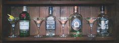 #Gin #GinandTonic #Bar #Scottish #GlasgowBars #GinBar #TheFinnieston